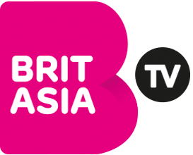 Brit Asia TV Logo